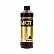PEAK PERFORMANCE MCT OIL 500 ML