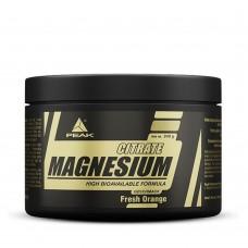 Peak Performance Magnesium Citrate 240 g