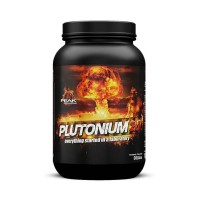 PEAK PERFORMANCE PLUTONIUM 2.0 1000 G