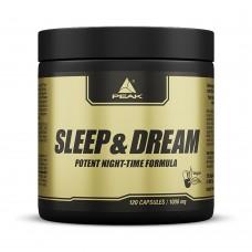 PEAK PERFORMANCE SLEEP & DREAM 120 KAPS