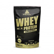 PEAK PERFORMANCE WHEY CONCENTRATE 1 KG
