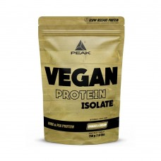 Peak Performance Vegan Protein Isolate 750 g