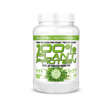 SCITEC NUTRITION 100% PLANT PROTEIN 900G