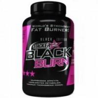 STACKER2 BLACK BURN 120 KPS