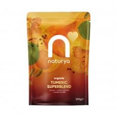 NATURYA TURMERIC SUPERBLEND 250 g